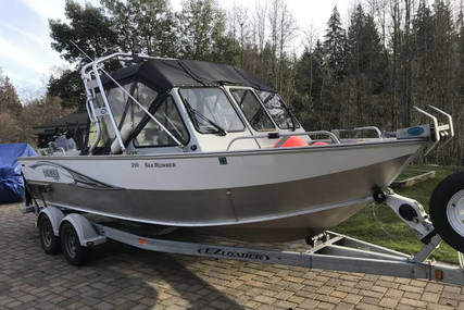 Hewescraft 210 Sea Runner ET for sale in United States of America for $55,600 (£42,524)