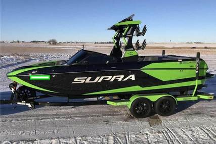 Supra 550 SL for sale in United States of America for $148,800 (£112,365)