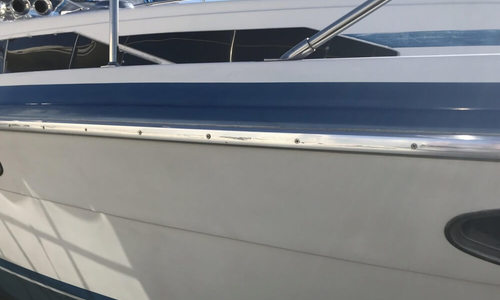 Image of Bayliner Avanti 3450 Sunbridge for sale in United States of America for $27,000 (£20,903) Benicia, California, United States of America