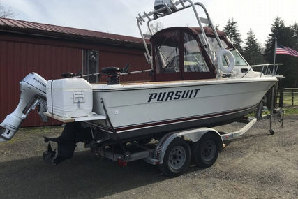 Pursuit 2200 Tiara for sale in United States of America for $30,600 (£23,734)