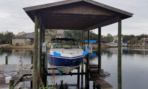 Image of Rinker Captiva 246 for sale in United States of America for $24,000 (£17,235) Shalimar, Florida, United States of America
