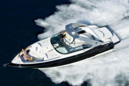 Monterey 318 SS for sale in Spain for €99,000 (£85,699)