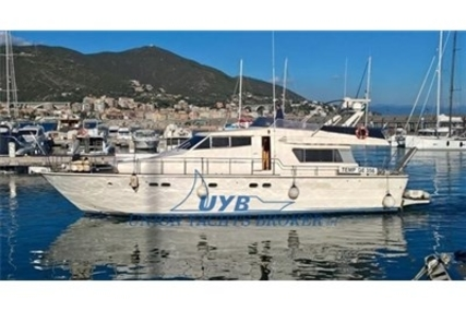 Sanlorenzo 57 for sale in Italy for €170,000 (£149,018)