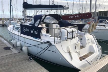 Jeanneau Sun Odyssey 35 for sale in Ireland for €59,950 (£52,271)