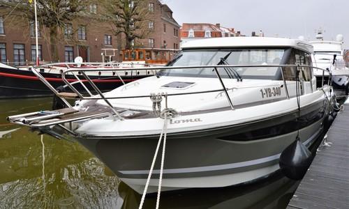 Image of Jeanneau NC 11 for sale in Belgium for €169,000 (£144,604) Brugge (, Belgium