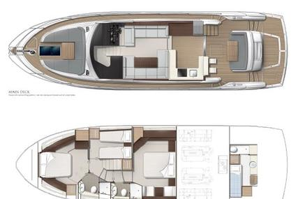 Sunseeker Manhattan 52 for sale in France for £1,049,000
