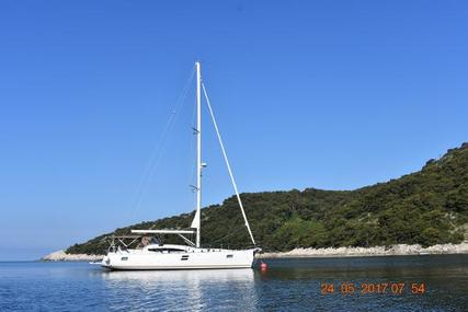 Elan Impression 45 for sale in Croatia for €175,900 (£154,455)