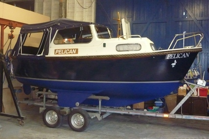 Hardy Marine 18 for sale in United Kingdom for £4,950