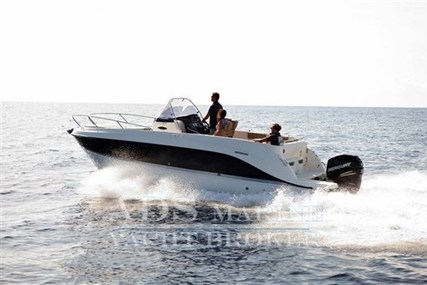 Quicksilver 805 SUNDECK for sale in Croatia for €62,500 (£54,748)