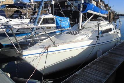 Hunter 27 for sale in United Kingdom for £9,950