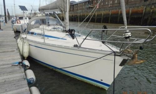 Bavaria Yachts Bavaria 320 Sportline For Sale In United Kingdom For
