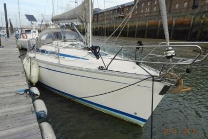 Bavaria Yachts BAVARIA 320 SPORTLINE for sale in United Kingdom for £29,500