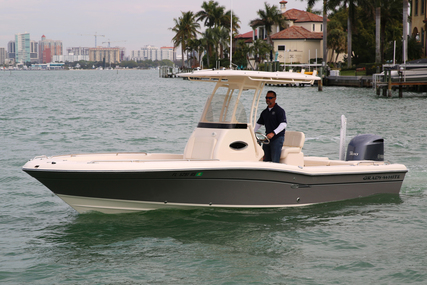 Grady-White 251 Coastal Explorer for sale in United States of America for $107,500 (£83,359)