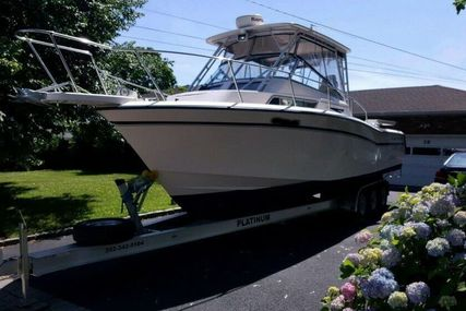 Grady-White Marlin 300 for sale in United States of America for $55,000 (£44,185)