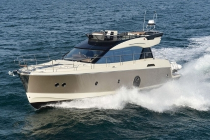 Beneteau Monte Carlo 5 for sale in France for €697,000 (£614,405)