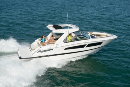 Four Winns Horizon 350 for sale in France for €247,000 (£211,368)