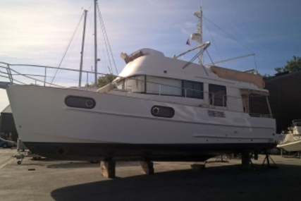 Beneteau Swift Trawler 44 for sale in France for €295,000 (£260,042)