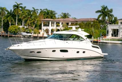 Sea Ray 470 Sundancer for sale in United States of America for $459,000 (£368,740)