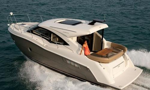 Image of Carver Yachts C37 for sale in United States of America for $457,000 (£345,511) Marina del Rey, CA, United States of America