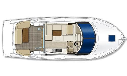 Image of Carver Yachts C37 Coupe for sale in United States of America for $425,000 (£334,303) Marina del Rey, CA, United States of America
