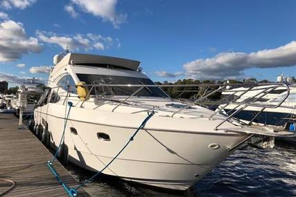 Galeon 530 Fly for sale in Finland for €250,000 (£219,043)