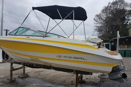 Regal 2000 for sale in United States of America for $16,250 (£12,378)