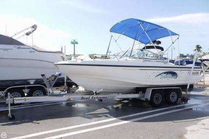 Boston Whaler 20 Ventura for sale in United States of America for $15,200 (£11,453)