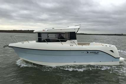 Arvor 810 Pilothouse for sale in United Kingdom for £54,950