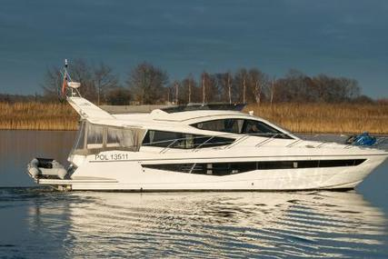 Galeon 550 Fly for sale in Poland for €520,000 (£452,123)
