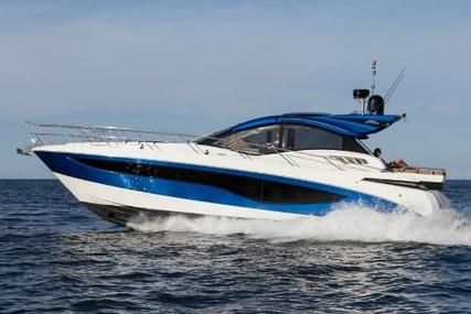 Galeon 445 HTS for sale in Poland for €320,000 (£276,592)