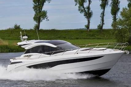 Galeon 445 HTS for sale in Poland for €440,000 (£382,565)