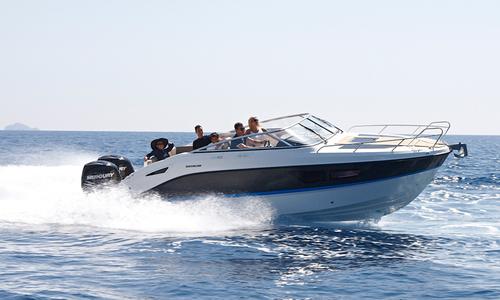 Image of Quicksilver 805  Activ Cruiser for sale in Netherlands for €59,000 (£51,682) Netherlands