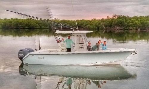 Image of Sea Hunt Gamefish 27 for sale in United States of America for $108,000 (£83,811) Hutchinson Island, FL, United States of America