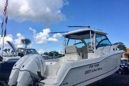 Boston Whaler 315 Conquest for sale in United States of America for $274,000 (£212,467)