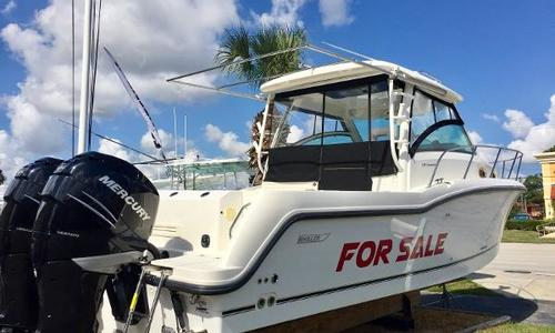 Image of Boston Whaler 315 Conquest for sale in United States of America for $219,000 (£169,858) Stuart, FL, United States of America