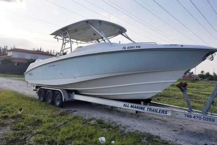 Boston Whaler 320 Outrage for sale in United States of America for $91,000 (£69,974)