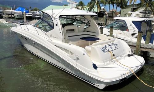 Image of Sea Ray 420 Sundancer for sale in United States of America for $159,000 (£130,864) Stuart, FL, United States of America