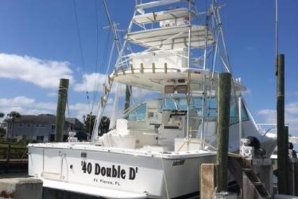 Luhrs 40 Open for sale in United States of America for $299,500 (£228,128)