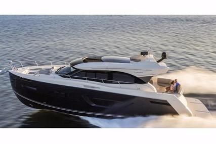 Carver Yachts C52 Coupe for sale in United States of America for P.O.A. (P.O.A.)