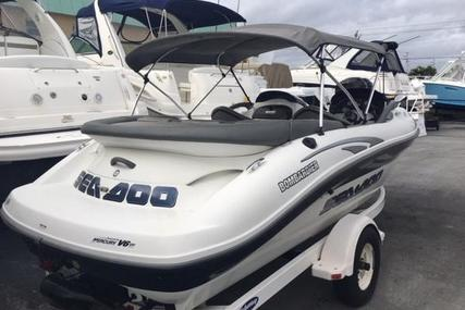 Sea-doo 180 Challenger for sale in United States of America for $10,900 (£8,289)