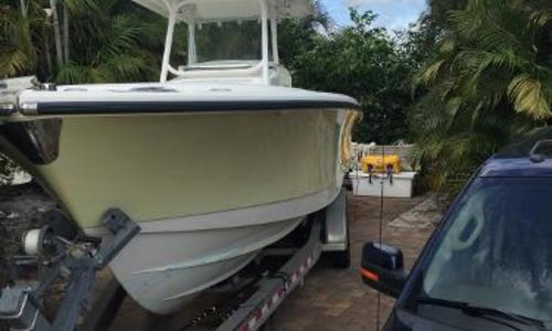 Image of Edgewater 318CC for sale in United States of America for $99,000 (£76,261) Tequesta, FL, United States of America