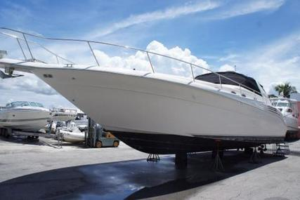 Sea Ray 450 Sundancer for sale in United States of America for $99,000 (£77,873)