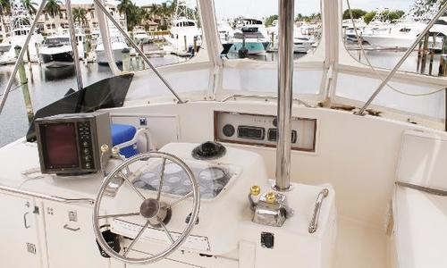 Image of Ocean Yachts Fresh Bottom Job & Zincs for sale in United States of America for $89,900 (£74,068) Stuart, FL, United States of America