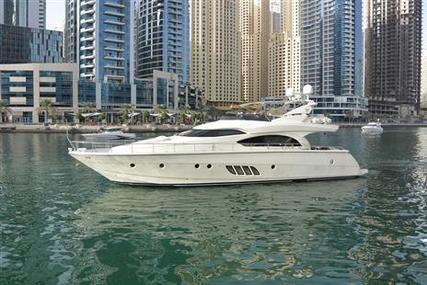 Dominator 68s for sale in United Arab Emirates for $795,000 (£611,313)