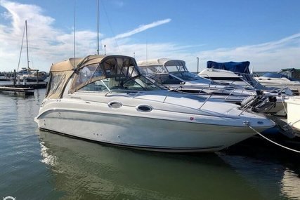 Sea Ray 260 Sundancer for sale in United States of America for $37,800 (£29,311)