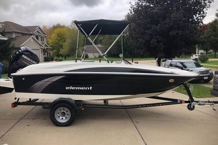 Bayliner 160 Element for sale in United States of America for $16,500 (£12,954)