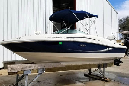 Sea Ray 185 Sport for sale in United States of America for $15,500 (£11,973)