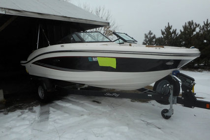 Sea Ray 19 SPX for sale in United States of America for 36.300 $ (27.967 £)