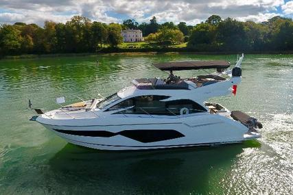 Sunseeker Manhattan 52 for sale in United Kingdom for £934,950