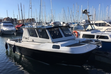 2018 Wilson Flyer ! for sale in United Kingdom for £39,950